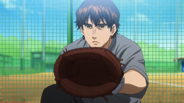 Ace Of The Diamond Episode #09 Anime Review