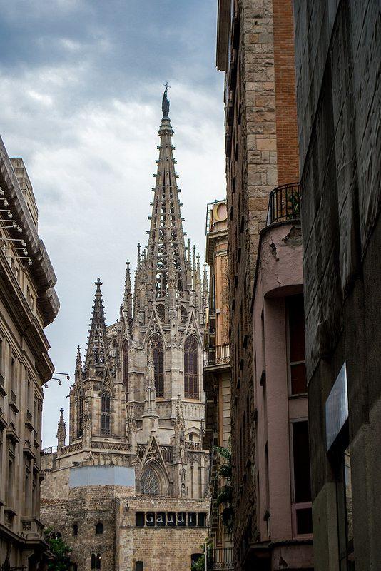 Barcelona, Spain | by svetlana.koshchy