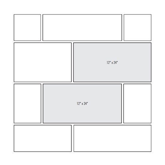 Tile Laying Patterns | Tile Design Ideas