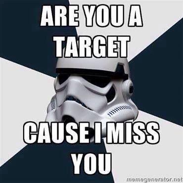 star wars puns pick up lines