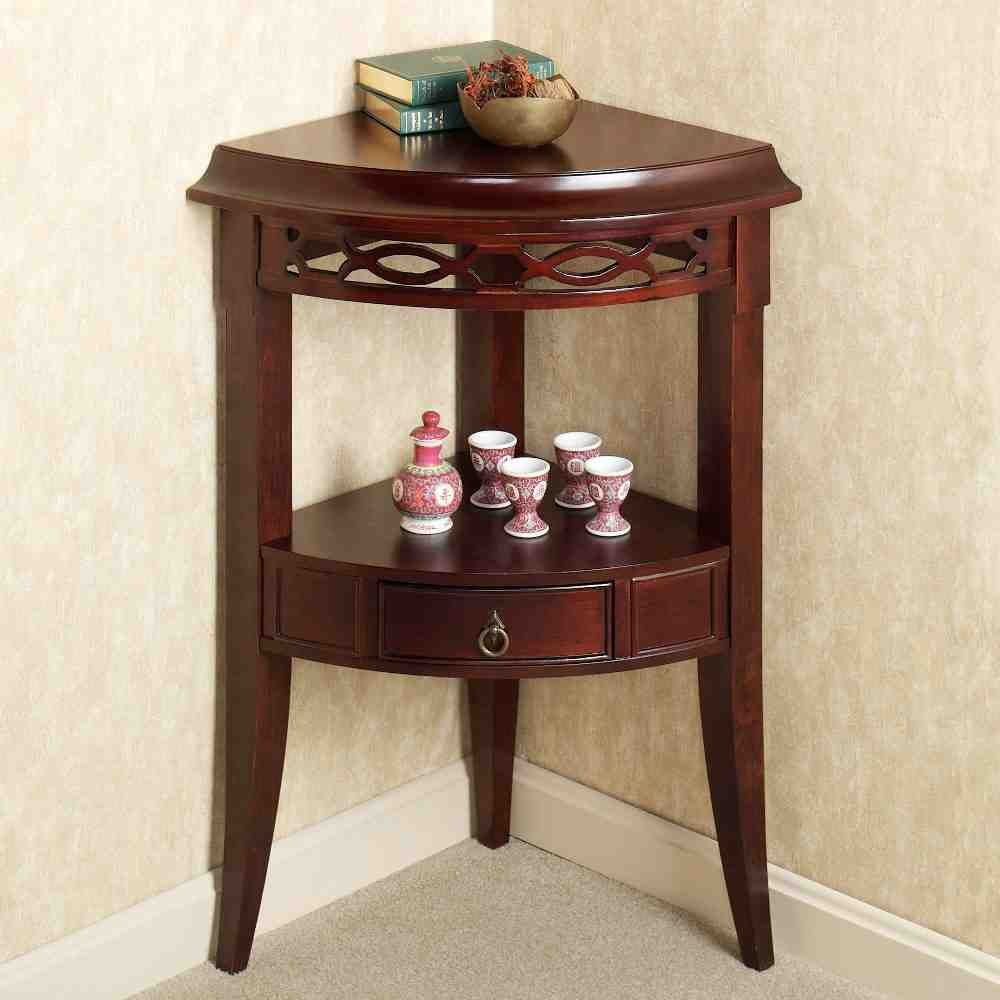 - Decorative Accent Tables Muebles De Esquina, Esquineros De