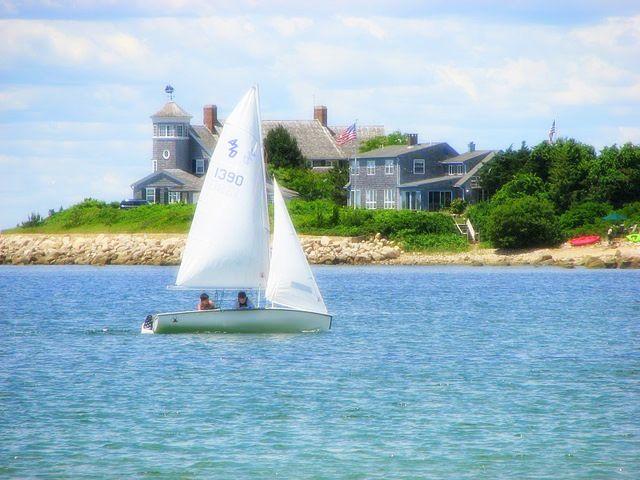 Sailing - Summer