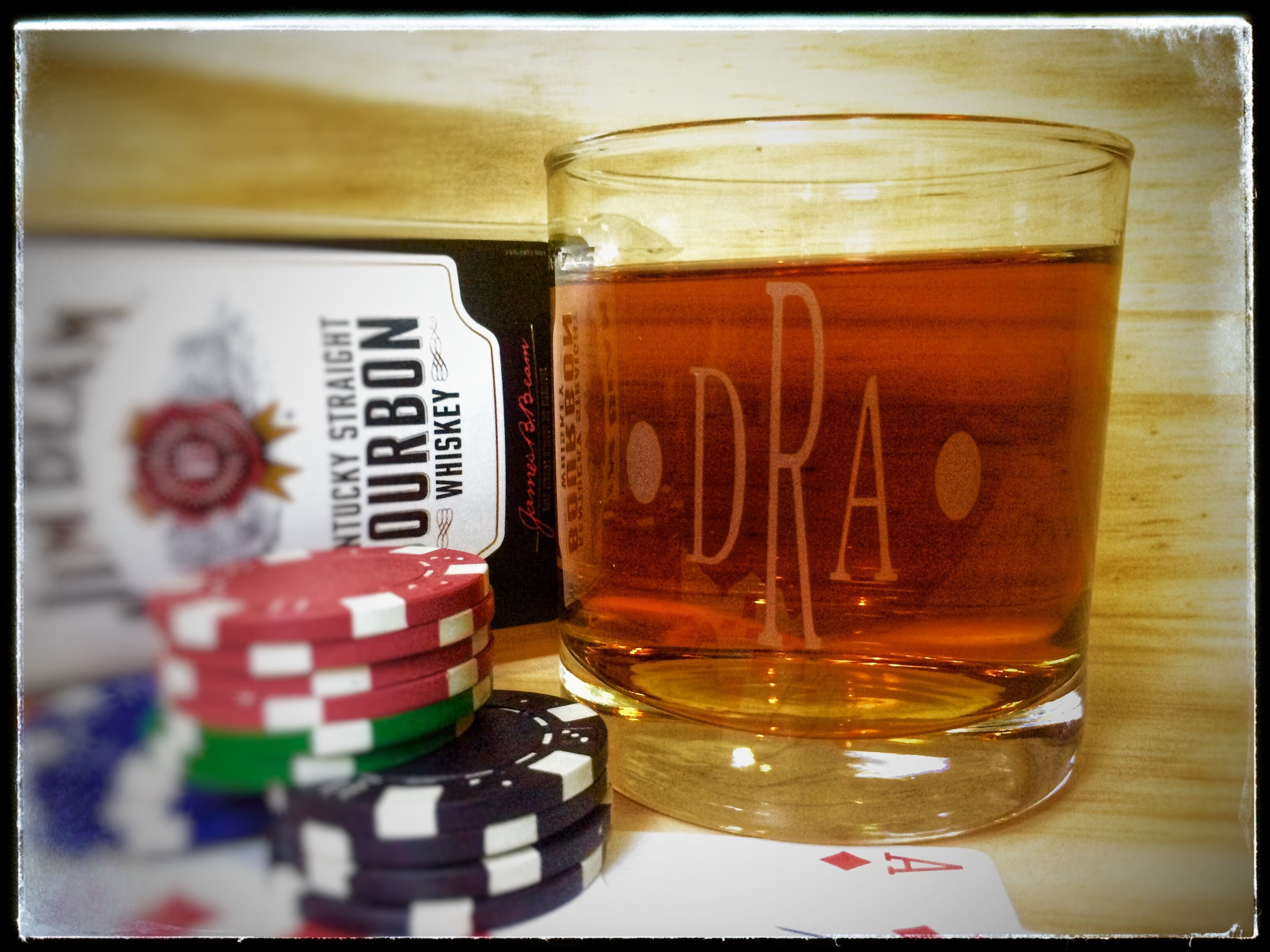 Personalized Whiskey Glass (With images) Personalized