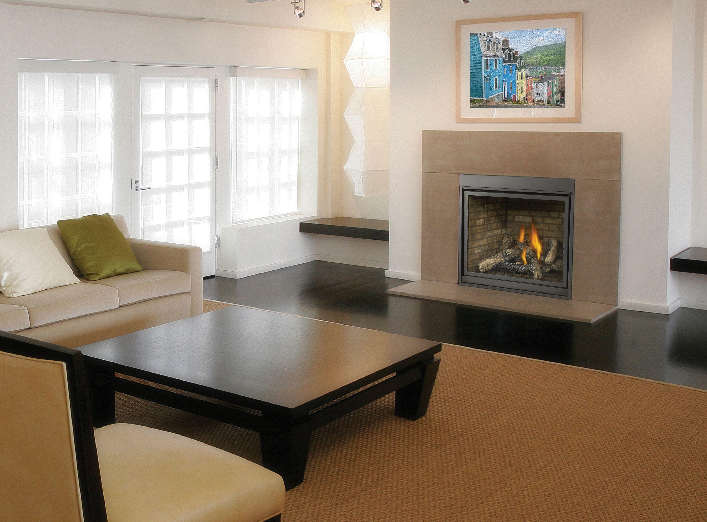 Hd40 Napoleon Gas Fireplace