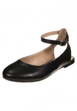 Even&Odd Slingback ballet pumps - black O6y7a