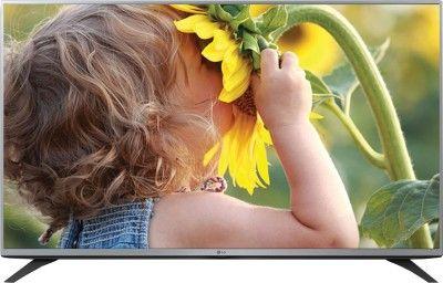 """For 38315/-(36% Off) LG 43LF5900 108 cm (43"""") Full HD Smart LED TV (After Cashback) At Paytm."""