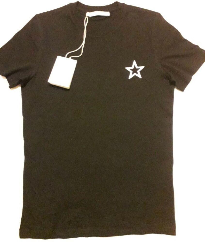 6fd6a34e0 Givenchy Men's T-shirt Top Shirt Polo BNWT 100% cotton Size:L #fashion # clothing #shoes #accessories #mensclothing #shirts (ebay link)