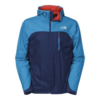 8524211eb6d7 The North Face | Men's Verto Pro Jacket | Spring 2014 | 210 College ...