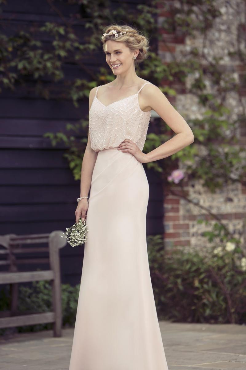 True Bridesmaids Dresses M695 Bride
