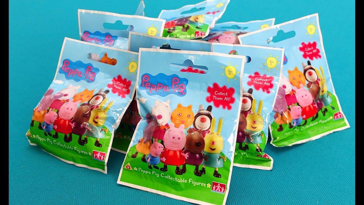 Peppa Pig En Francais Nouveaux Jouets Peppa Et Ses Amis Collection De Peppa Pig Jouet Figurine Peppa Pig