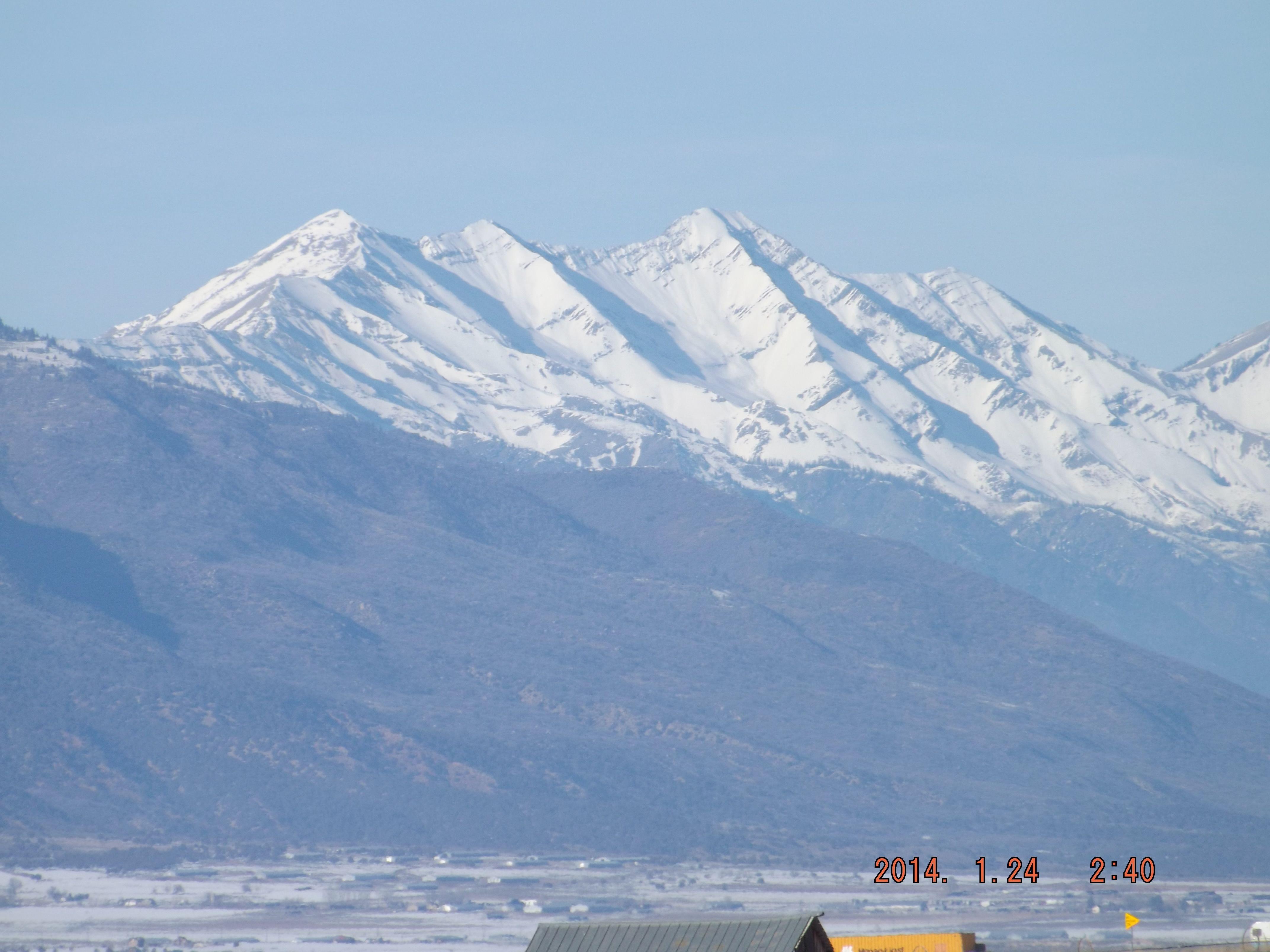 City Of Ephraim City Mormon Pioneers Where To Go