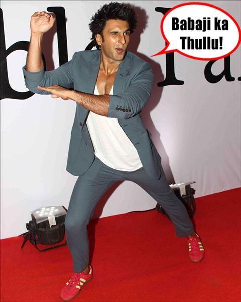 Avatar 2 Movie Hindi Mai: Ranveer Singh Is Still Hungover On His 'Chings' Avatar