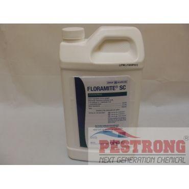 Floramite Sc Floramite Sc Ornamental Miticide 8 32 Oz Insecticide Pest Control Fleas