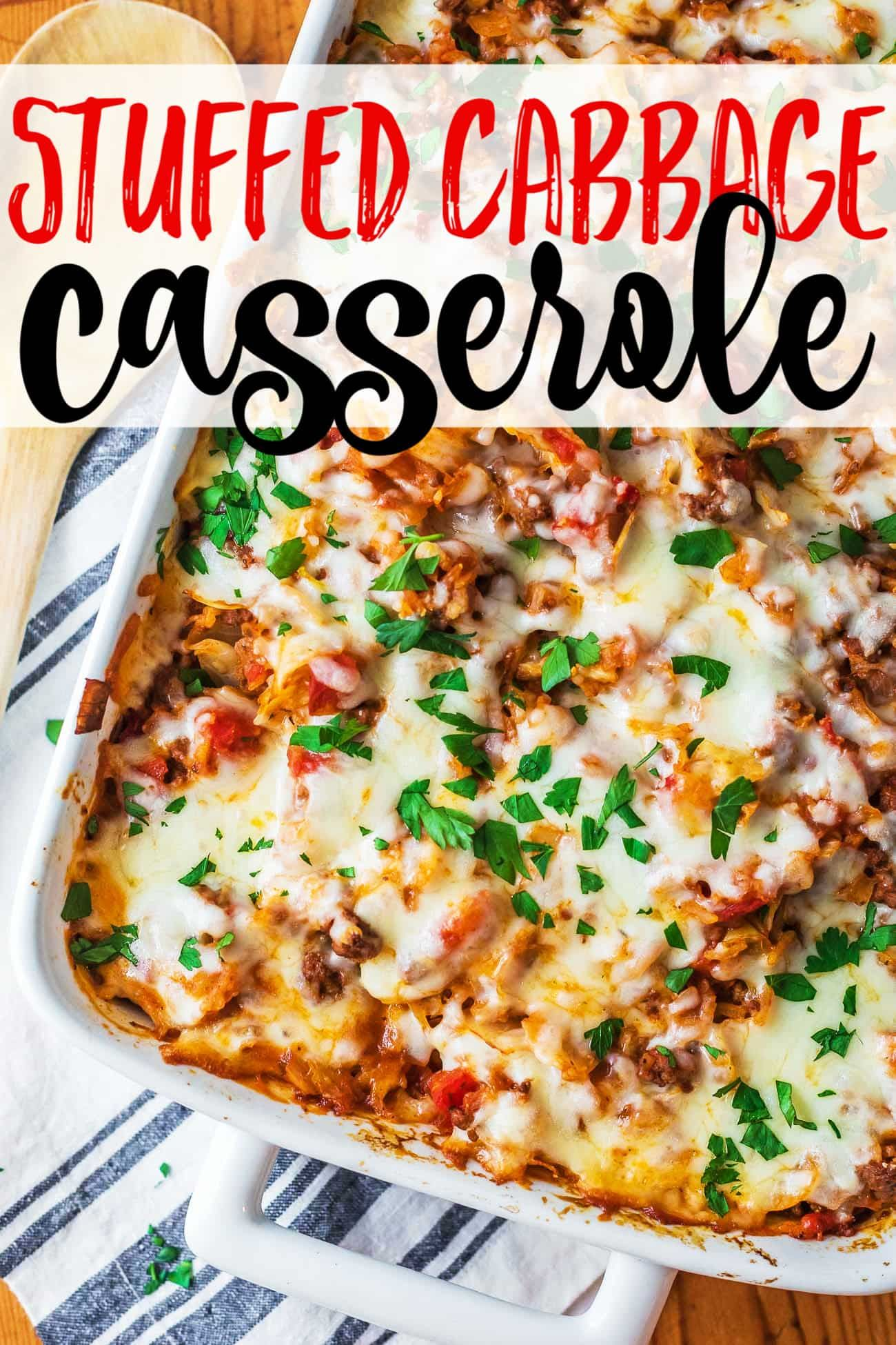 Stuffed Cabbage Casserole Cabbage Roll Casserole Casserole Crissy Recipe In 2020 Cabbage Casserole Recipes Cabbage Roll Casserole Ground Beef Casserole Recipes