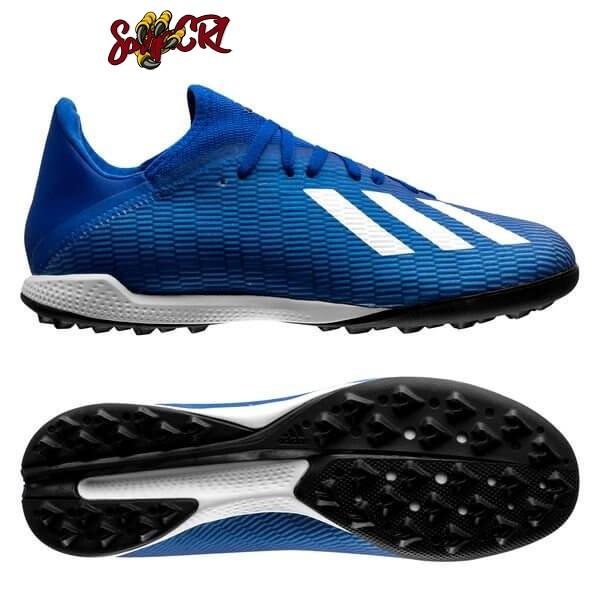 chaussure foot adidas x tf