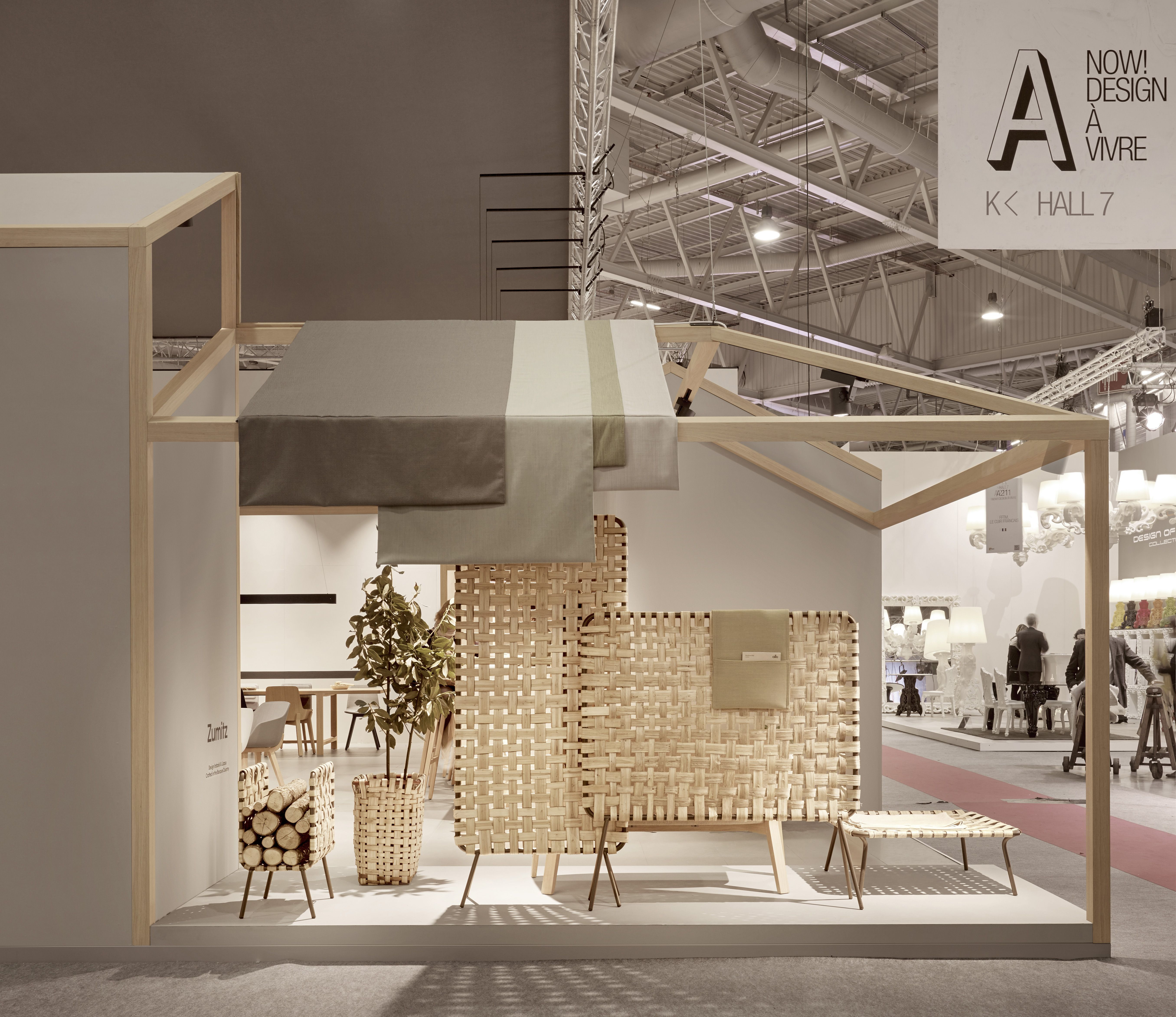 Maison Et Objet And More A Throwback In Time Unique Blog Stunning Interior Design Exhibition Booth Design Interior Design Projects
