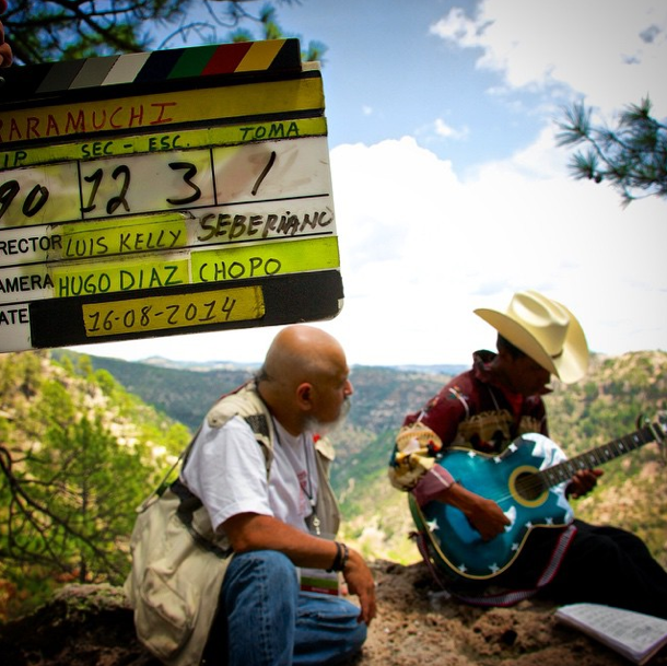 Corre cámara... ¡acción! #documental #entrevista #produccion #locacion