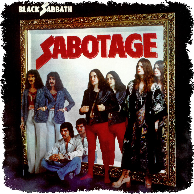 Pin By Box Of Frogs On Album Art Black Sabbath Album Covers Black Sabbath Albums Black Sabbath
