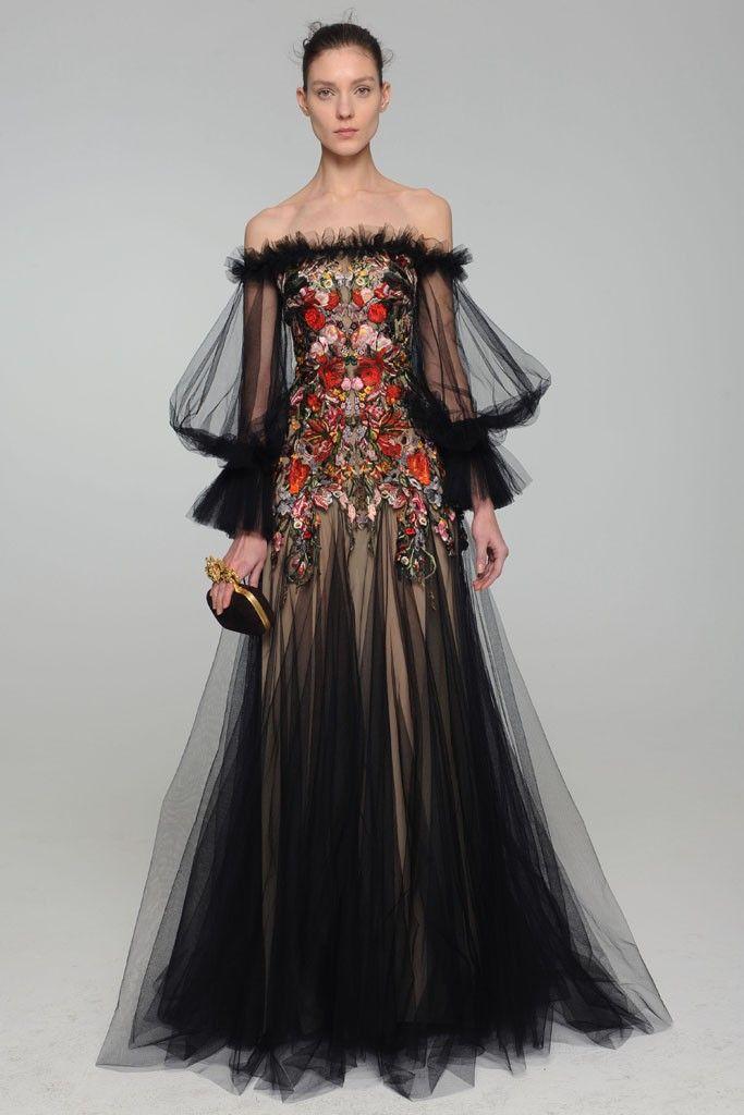 Alexander McQueen Pre-Fall 2012   Haute couture 059028233f2