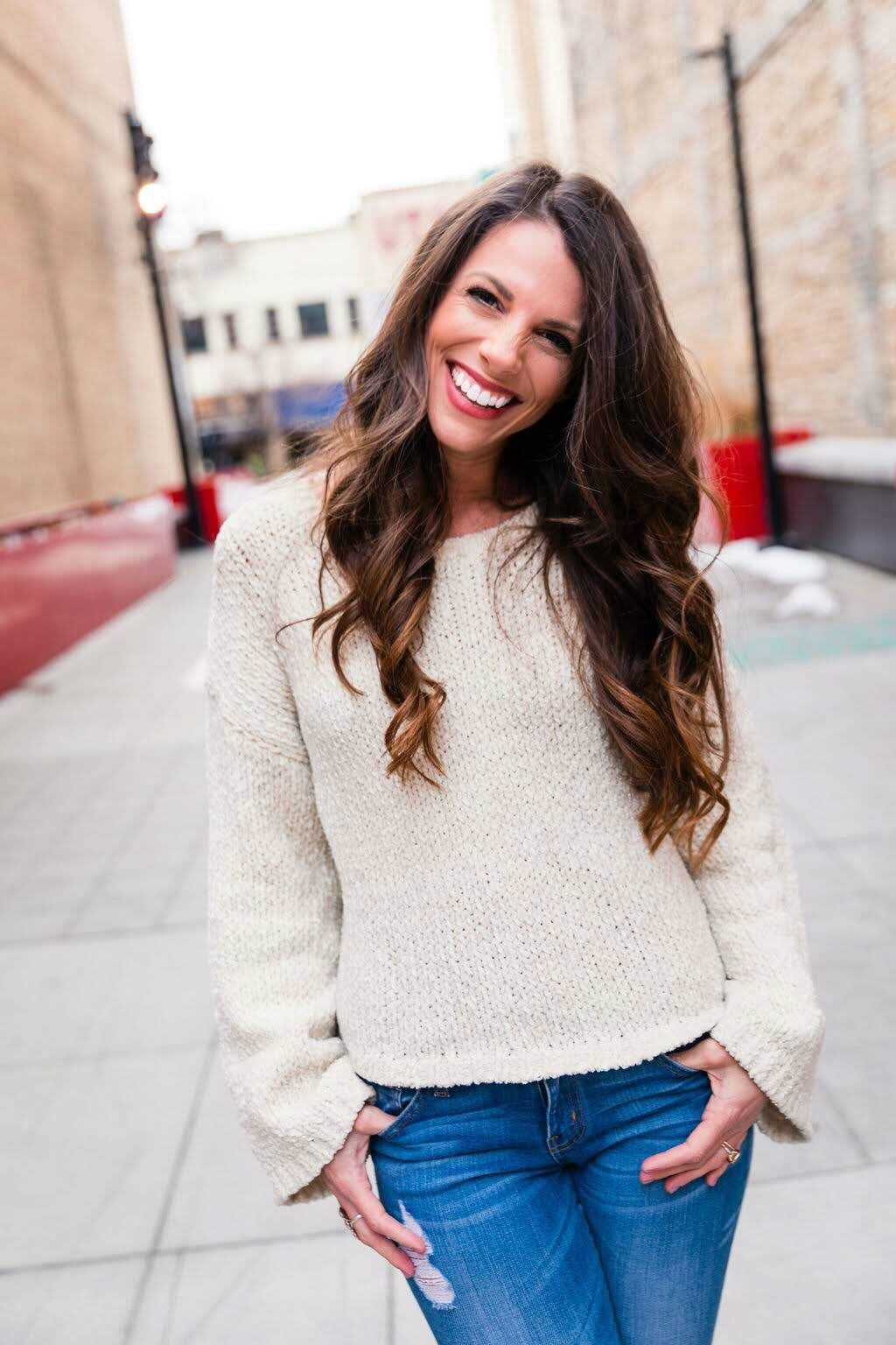 Meet Moka Best | Livlyhood | Professional women, Women