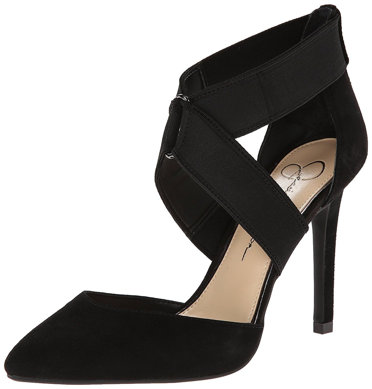 Jessica Simpson Women's Venita Dress Pump * Continue to the product at the image link.