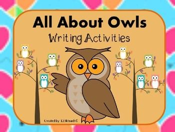 Owls writing prompts graphic organizers diagram owl writing owlshave your students show off their knowledge about what they have learned about owls owl writingwriting promptsowl ccuart Image collections