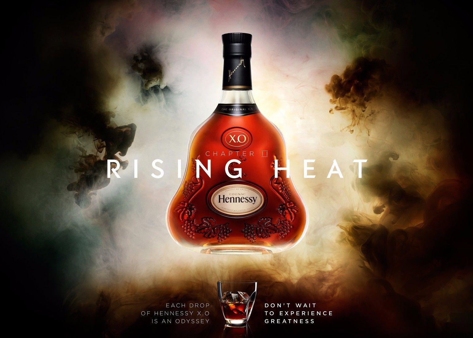 Dan Tobin Smith Hennessy Xo Hennessy Wine And Spirits Wine Design