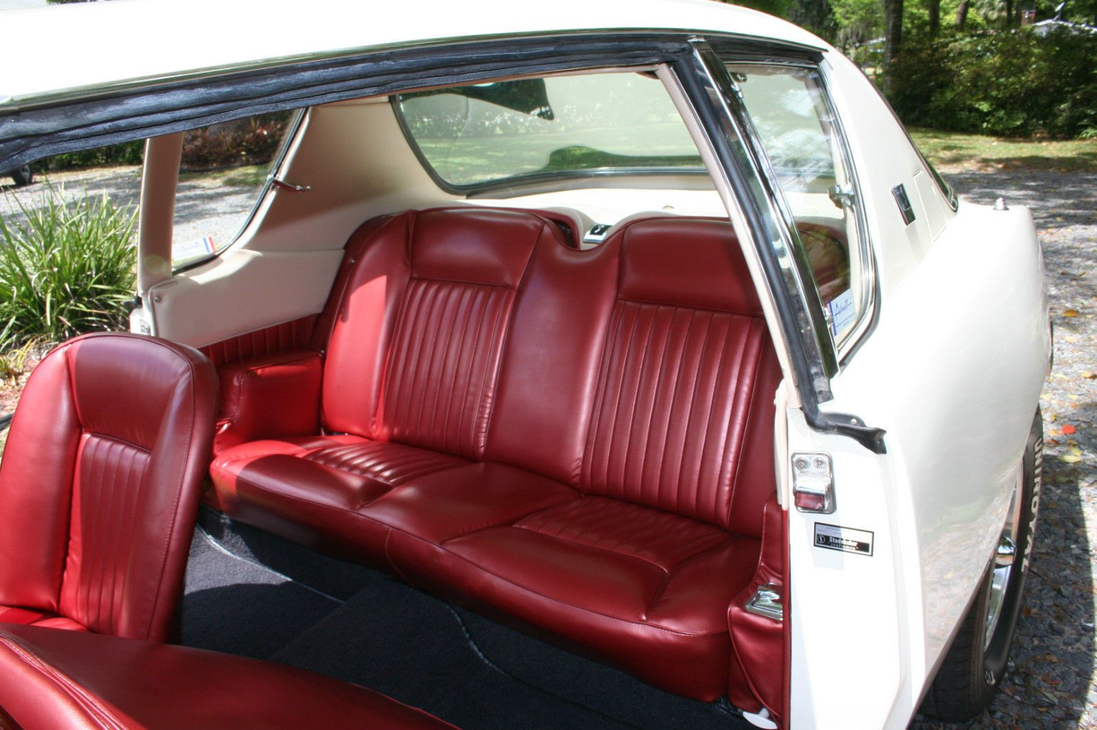 63 Studebaker Avanti R 1 4 Speed Ebay Studebaker Benz Smart