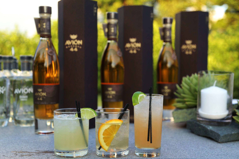 Avion Extra Anejo Reserva 44 Anejo Tequila Tequila Anejo