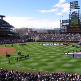 Colorado Rockies Colorado Rockies Colorado Rockies Baseball Colorado Adventures