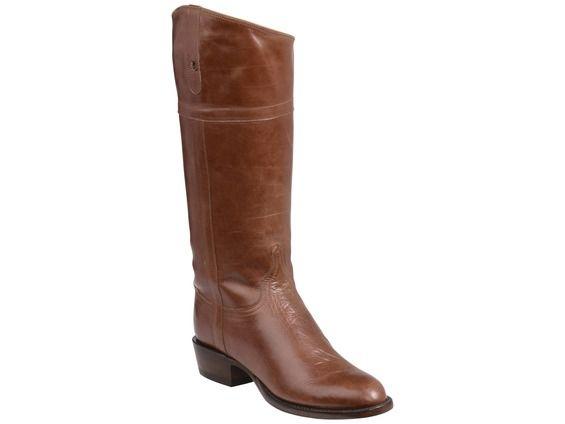 Lucchese Bootmaker Vanessa H Toe Western Boot (Women's) sUdEAFQ6