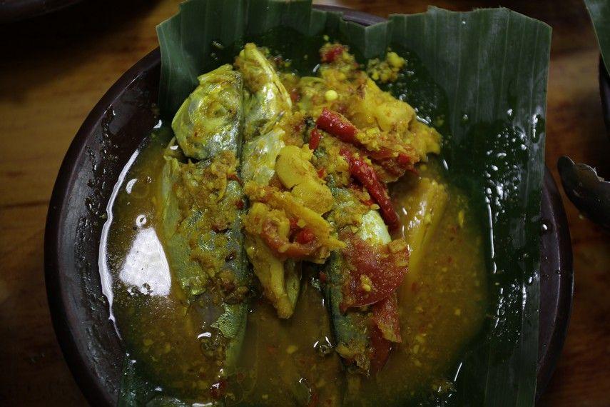 Ikan Kuah Kuning Khas Ambon Di 2020 Beautiful Ikan Kuning