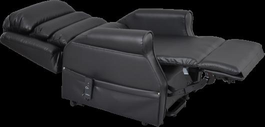 les fauteuils releveurs disposant de 2 moteurs lectriques. Black Bedroom Furniture Sets. Home Design Ideas