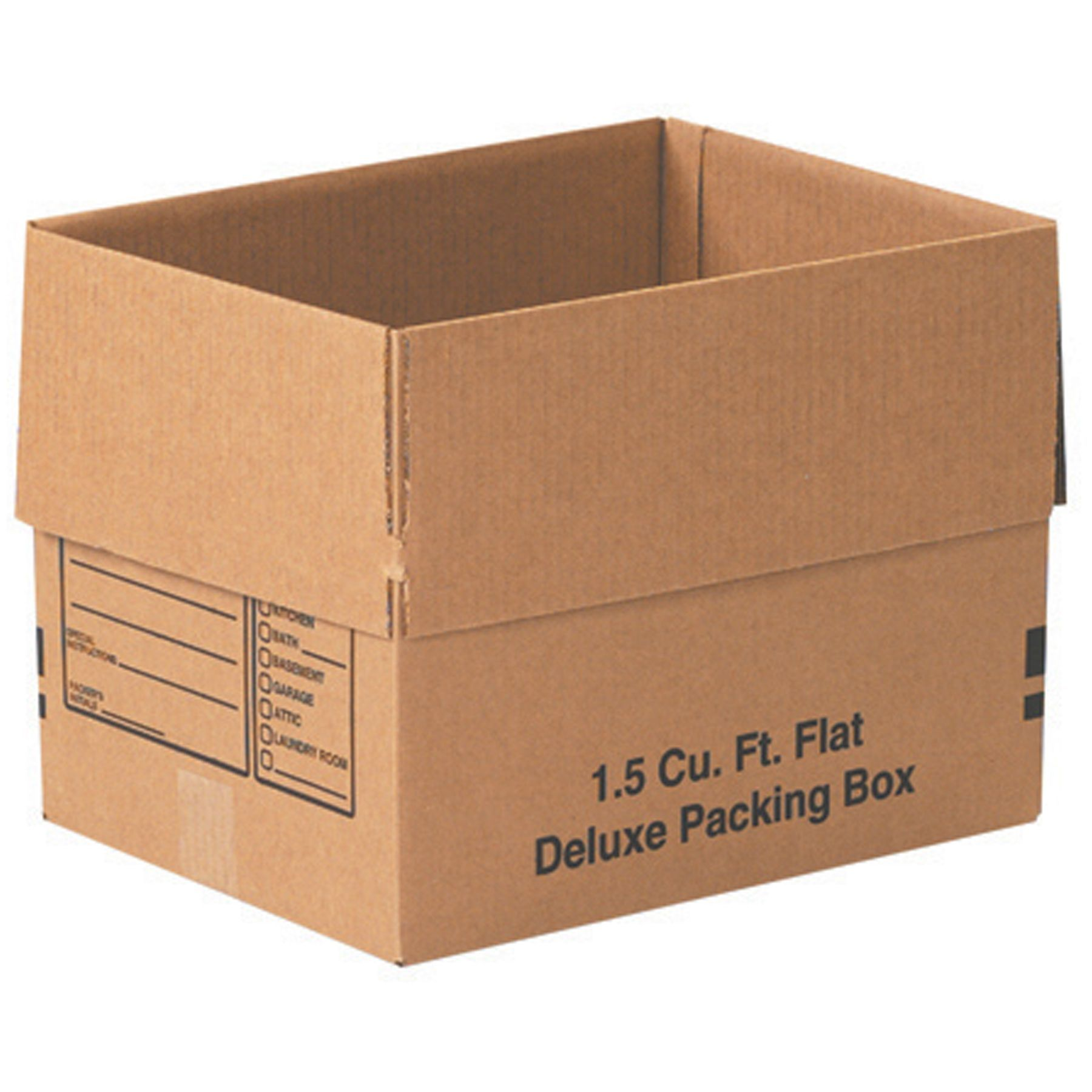 Small Moving Boxes Premium Labeled For Movers Uboxes Com Moving Boxes Corrugated Shipping Boxes Packing Boxes
