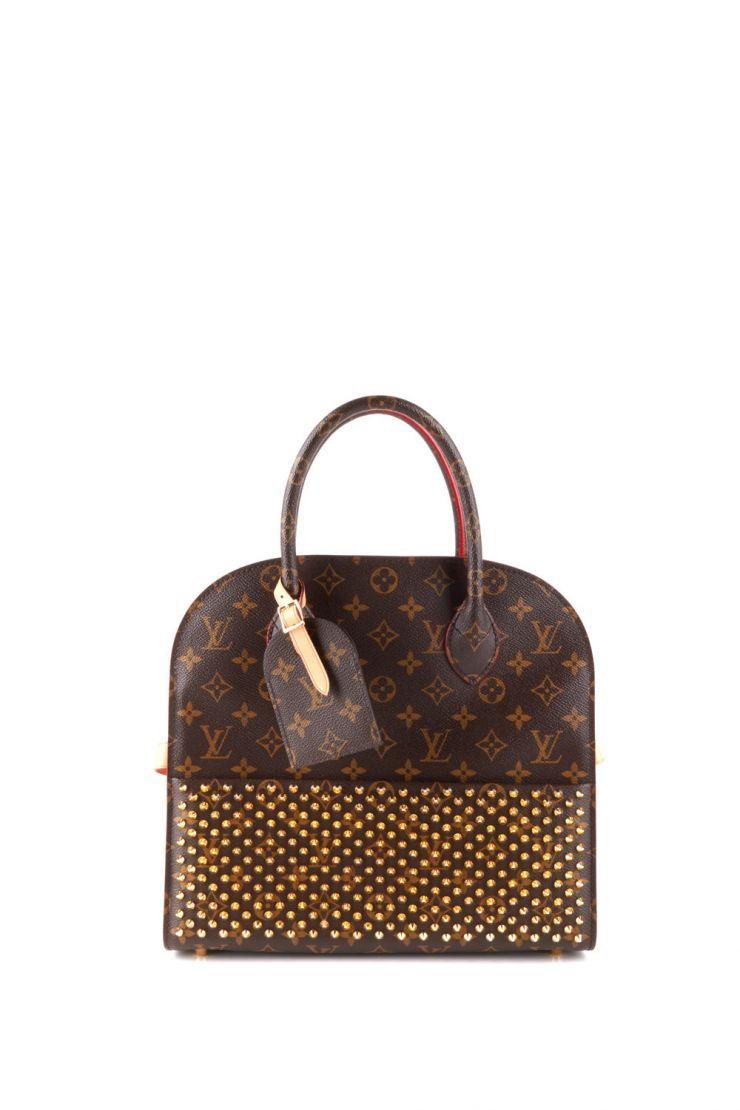 489a813af686 p Louis Vuitton Louboutin Shopping Tote  p