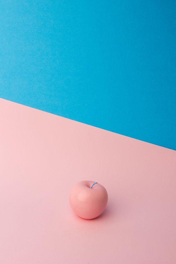 #Candy #Pastel #Colours #Inspiration #Pink #Blue #Paint