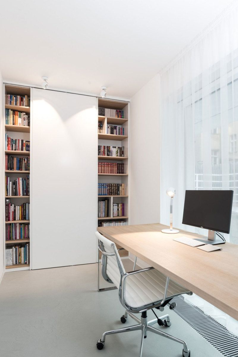 Best Home Office Ideas For Men On A Budget For Two Blue Small 400 x 300