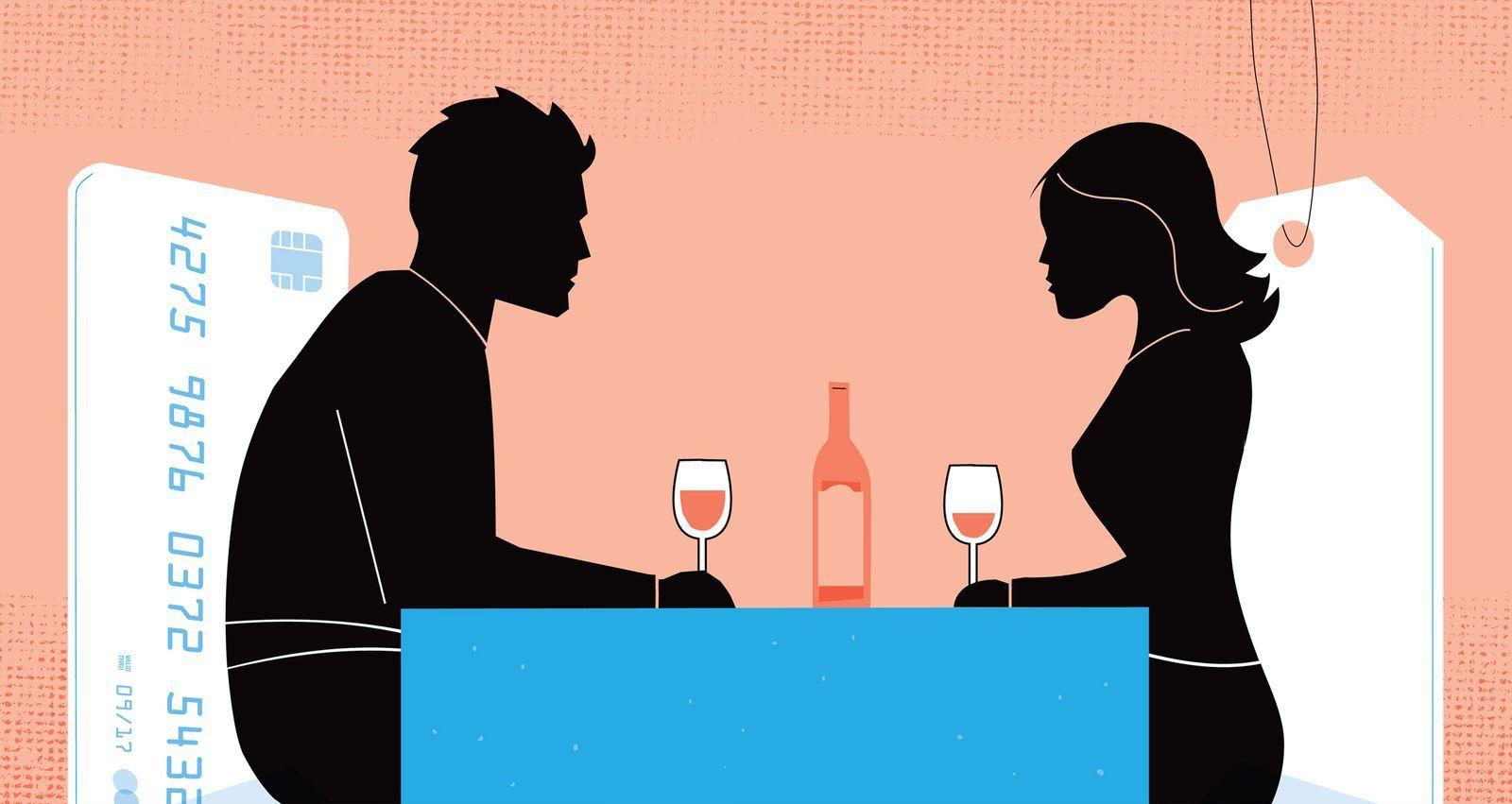 Vinkkejä senioreille dating online
