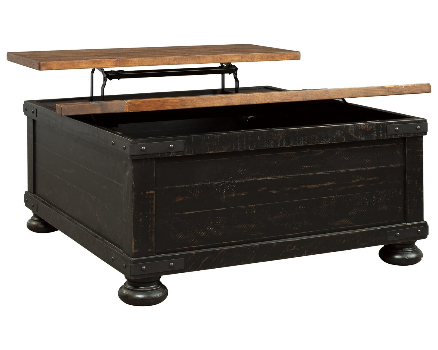 Home At home store, Lift top coffee table, Signature design