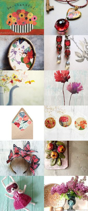 Ambrosia by holly on Etsy--Pinned+with+TreasuryPin.com