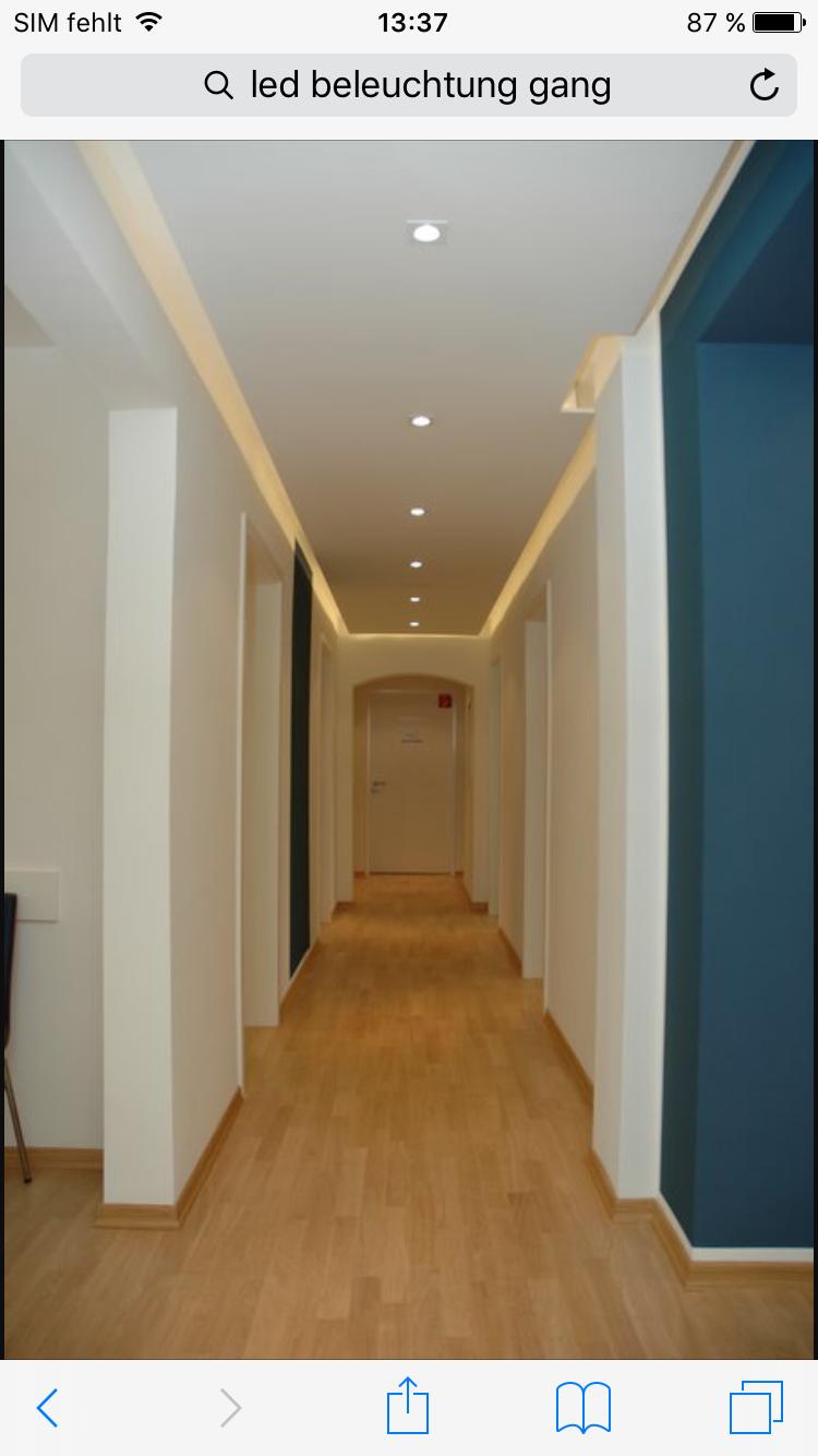 Steckdose Mit Led Licht In 2020 Treppenhaus Beleuchtung Led Licht Beleuchtung