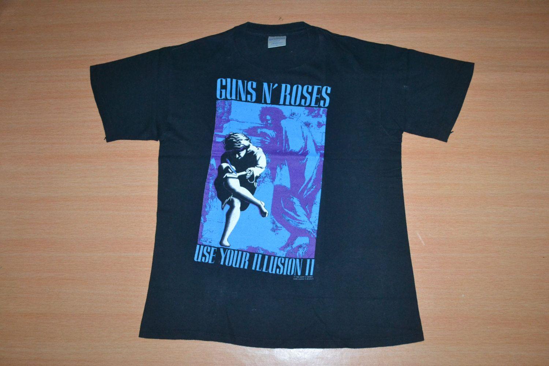 Guns n' roses shoes | Etsy