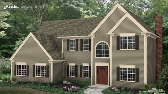 house vinyl siding color schemes google search house and home