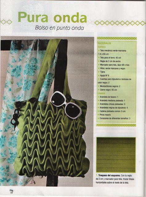 Capitone Carteras y Bolsos Nº1 - Rosymar N - Álbumes web de Picasa ...