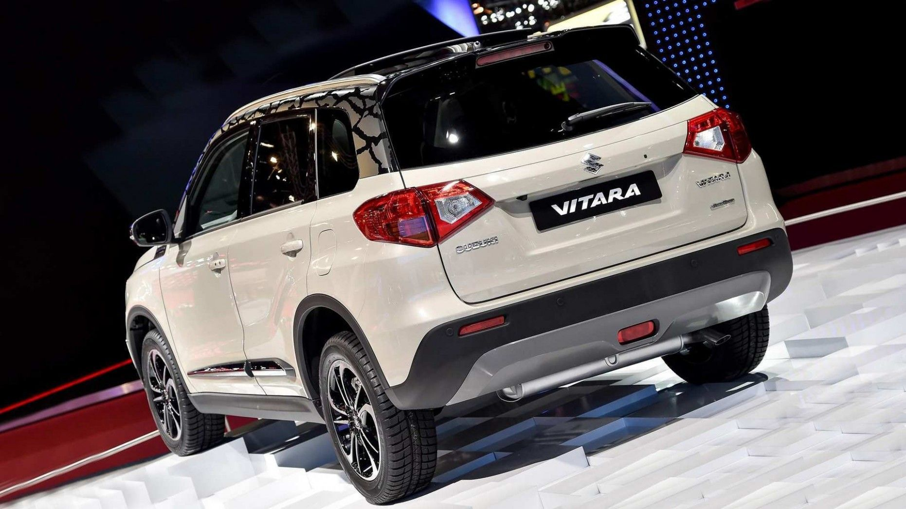 2020 Suzuki Grand Vitara Preview Prices