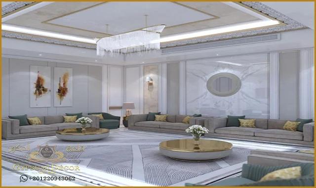 أحدث ديكورات اسقف معلقة بسيطة Modern Design Design Modern Decor