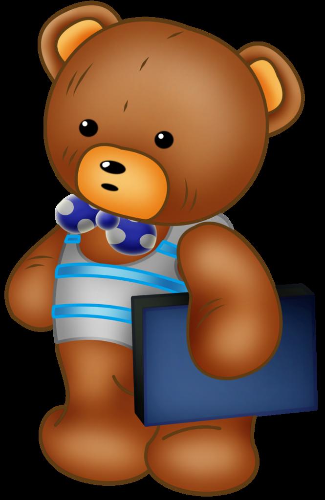 Картинки медведей для детского сада