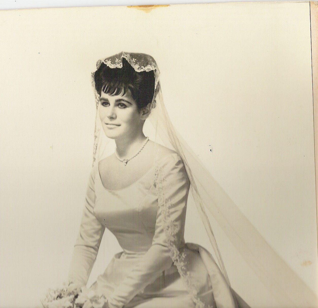 1960 Vintage Brides | 60 | Pinterest