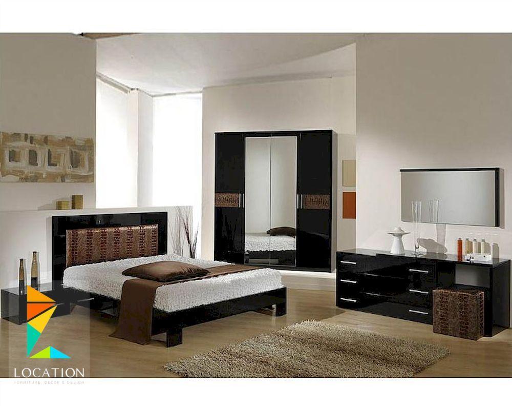 اشكال غرف النوم واسعارها 2019 2020 Inexpensive Bedroom Furniture Master Bedroom Furniture Modern Contemporary Bedroom Furniture