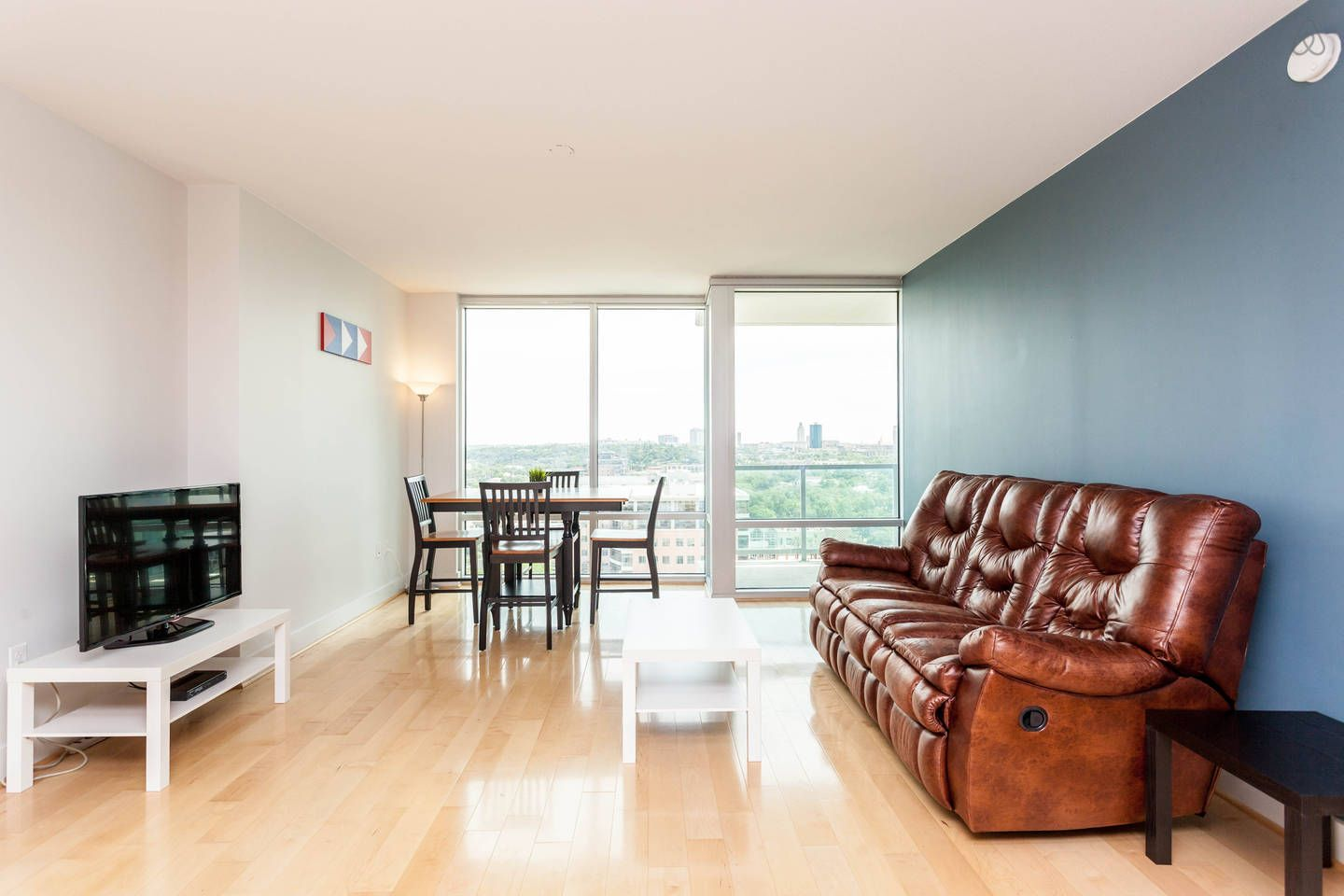 DT HighRise Amazing Location w/view - vacation rental in Austin, Texas. View more: #AustinTexasVacationRentals